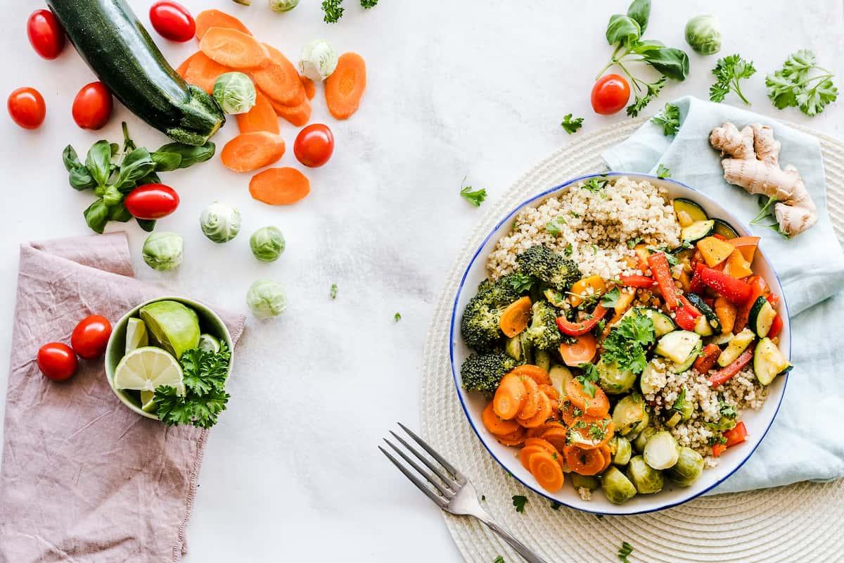 Benefits of a Flexitarian Diet