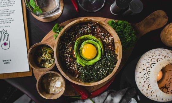 why do vegetarians eat eggs