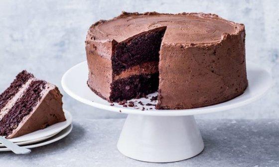 where to buy vegan cake