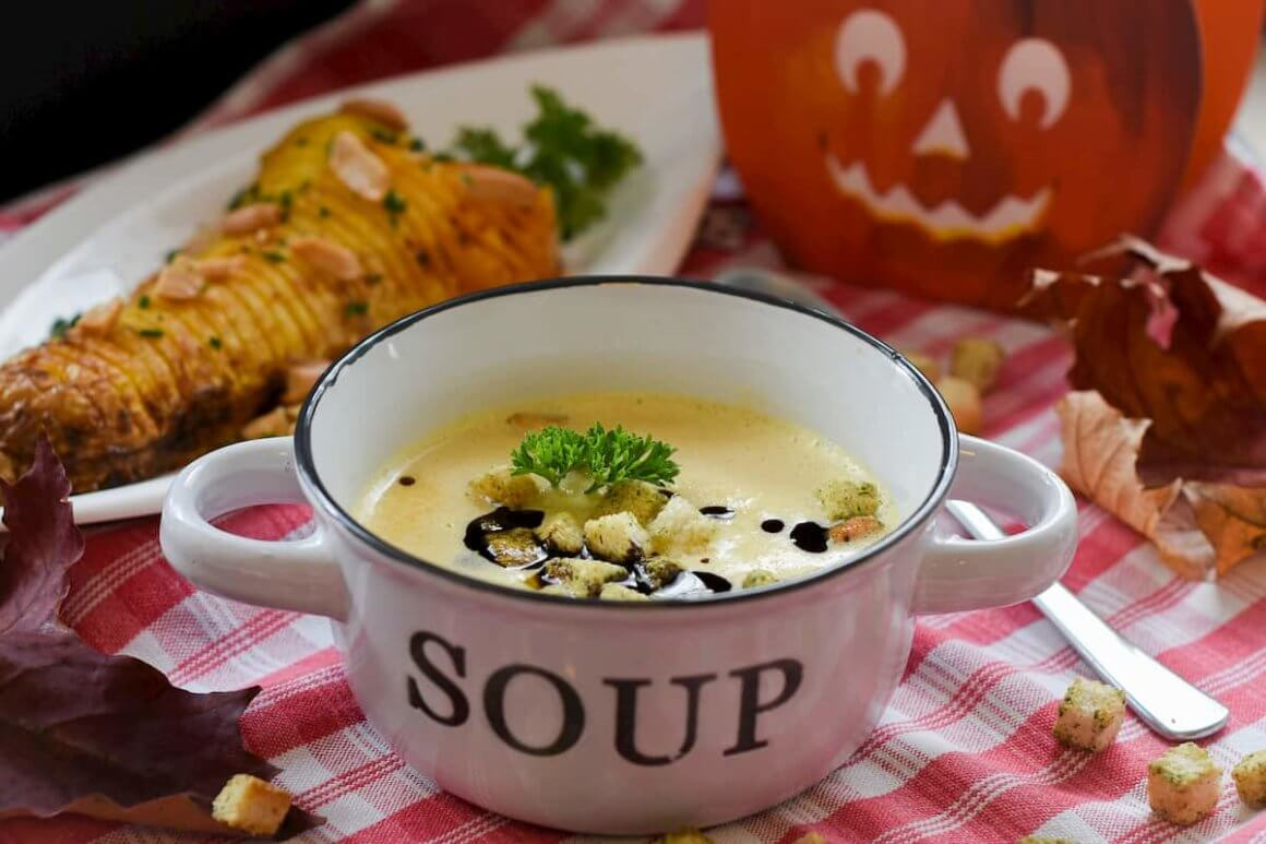 how to make soup thicker