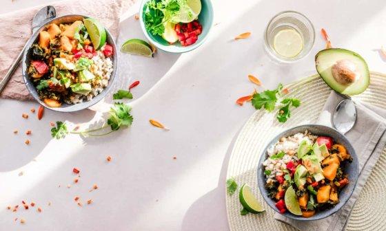 what salad dressings are vegan