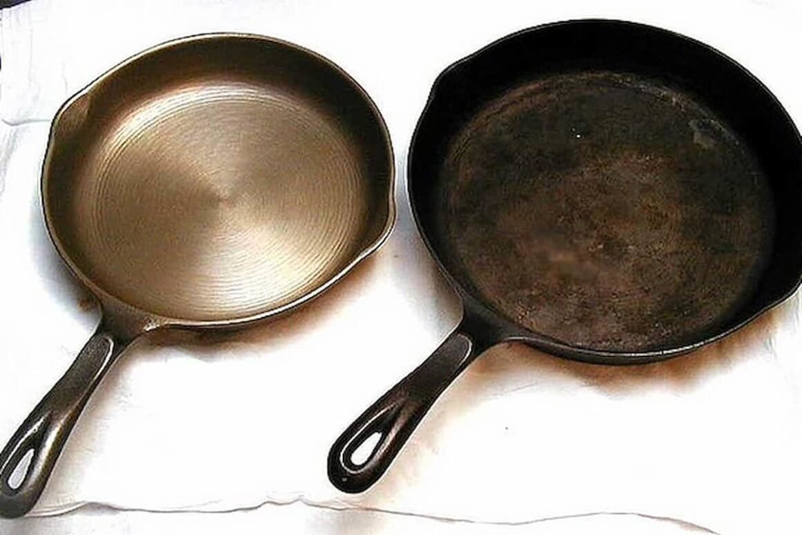 Things you can do when your non-stick cookware starts to stick