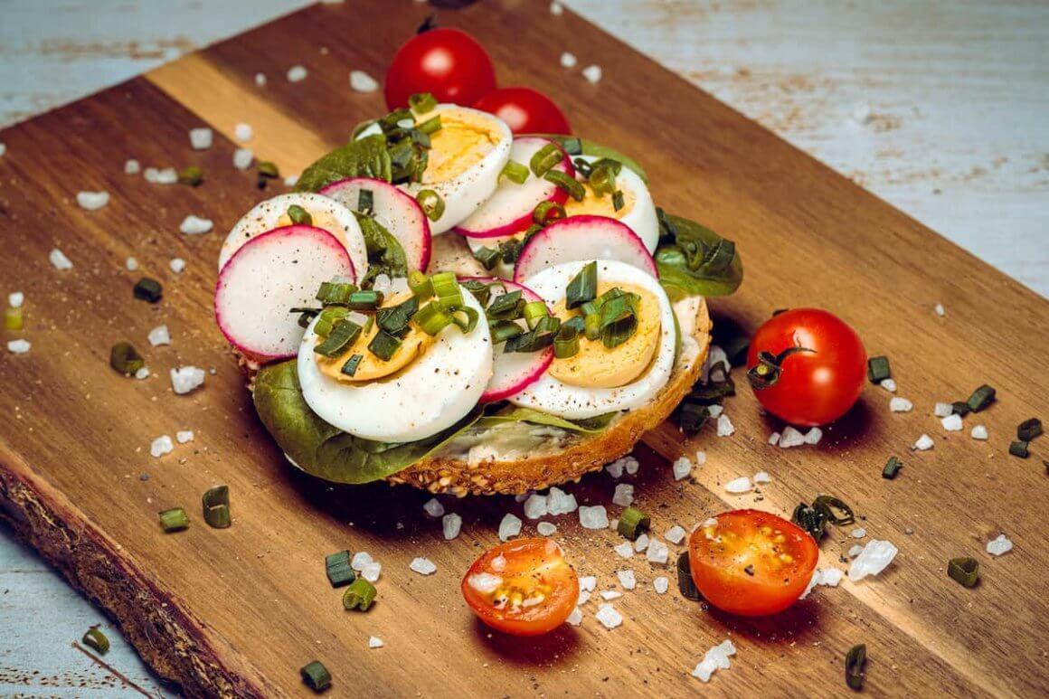 How Long does Egg Salad Last