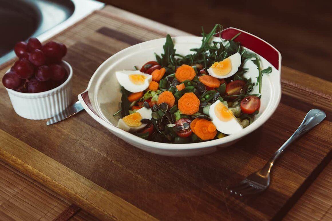 Make sure your egg salad is totally safe