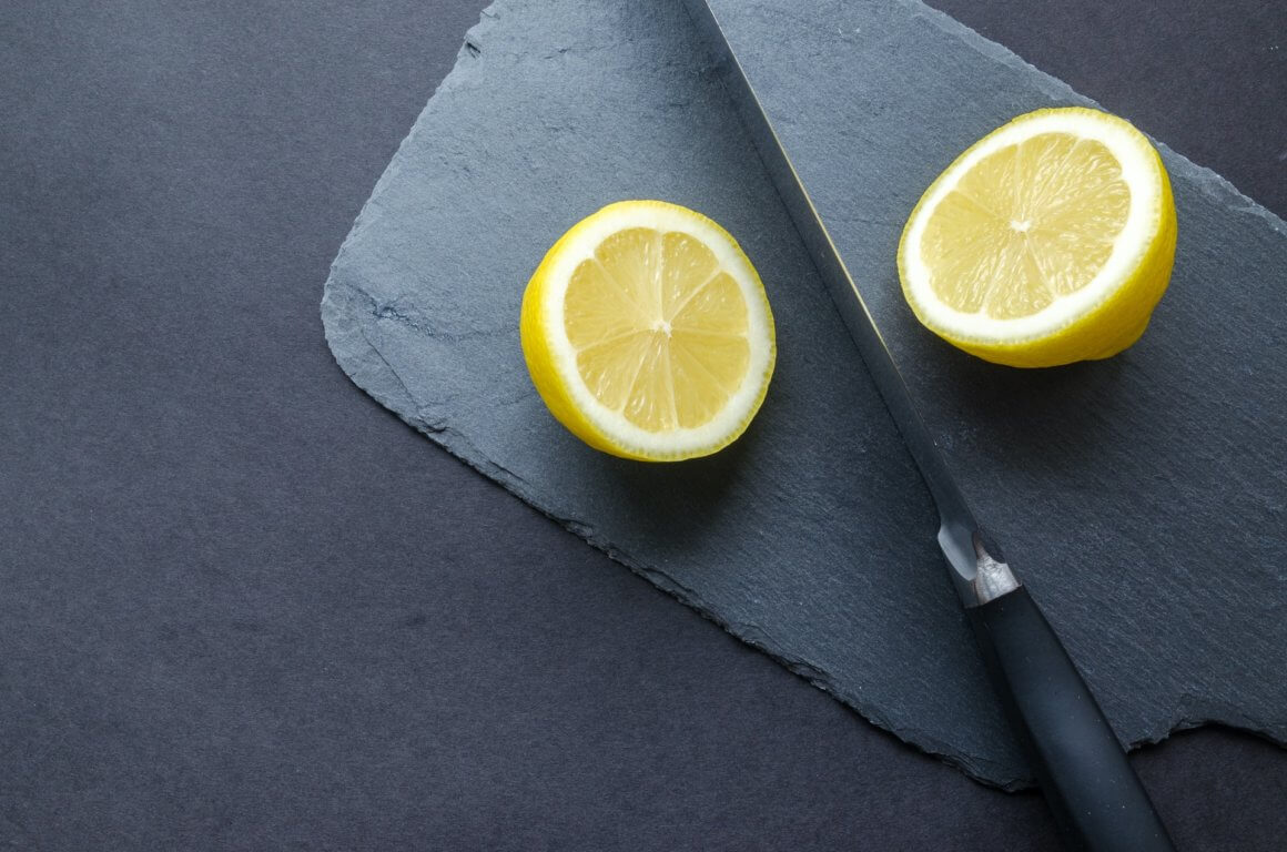 The Lemon is packed full of goodness
