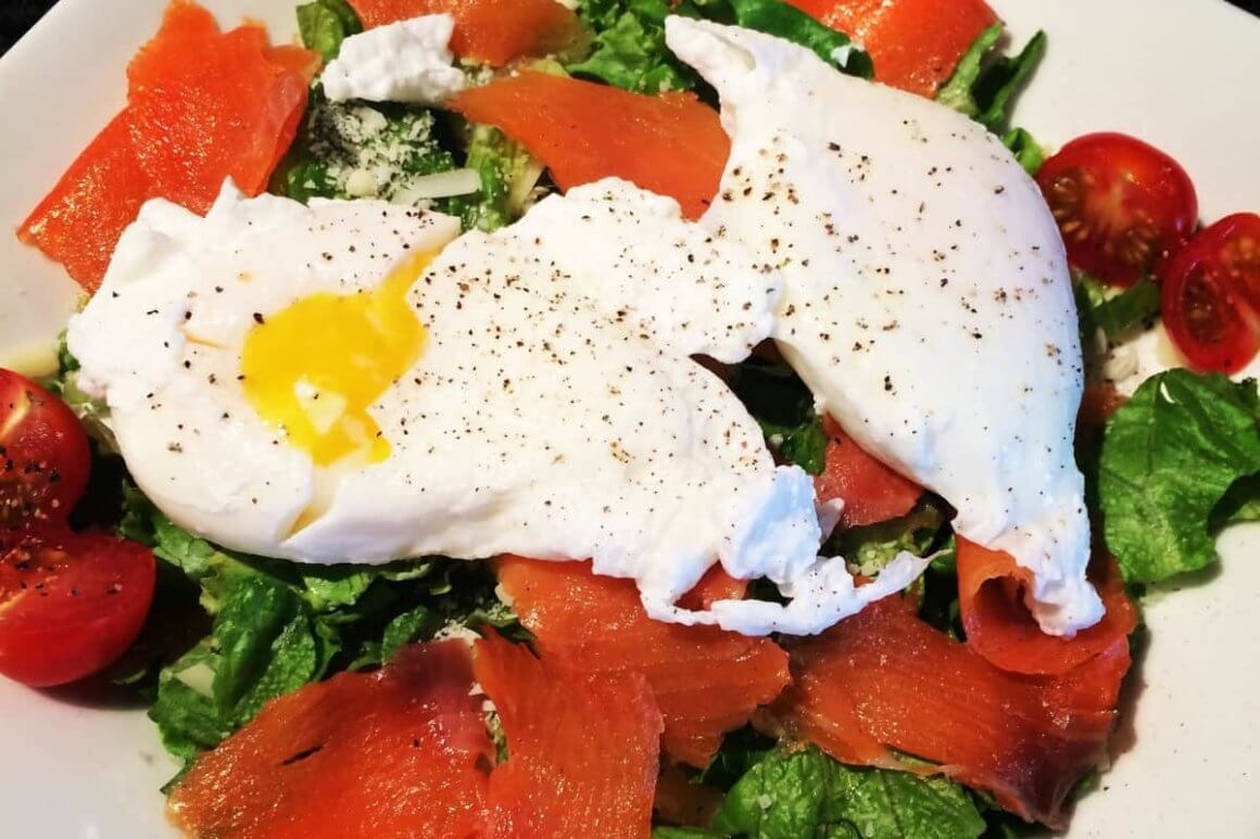 Eggs are a superb protein food choice for vegetarian meals