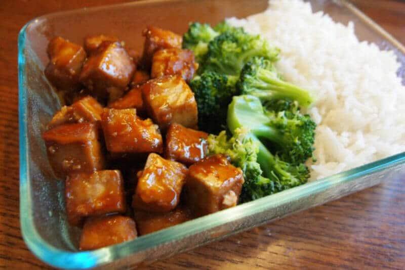 Vegan Chinese food near me – getting in enough greens