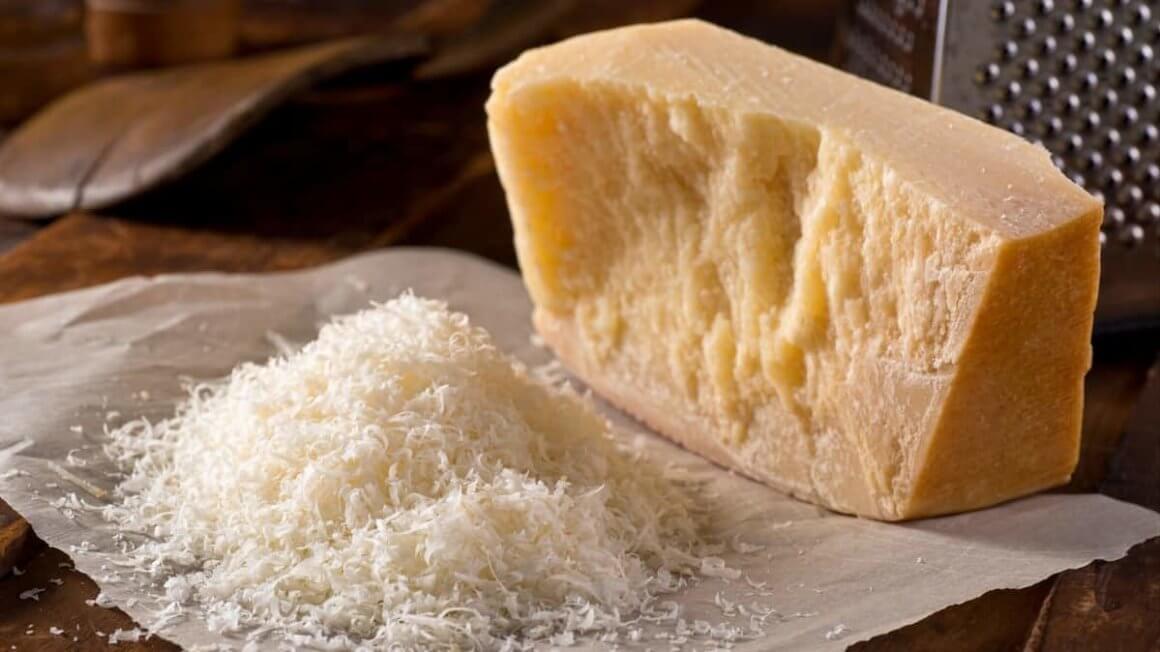 Is Parmesan Cheese Vegetarian